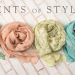 Cents of Style Peach and Mint Accessories From Under $5 Shipped #FashionFriday
