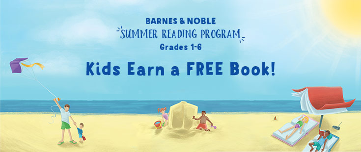 Free Summer Reading Programs - 2017 - Mission: to Save