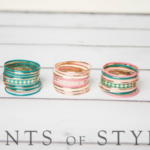 Cents of Style Bangles Deal for Fashion Friday