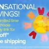 schoola free shipping summer