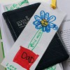 Easy DIY Bookmark – Sweet Gift for Any Occasion (Mother's Day, Father's Day, Teachers!)