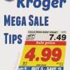 Kroger Mega Sale Tips for Successful Savings
