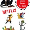 Keep the connection to your fave characters going after the credits roll. Check out these Movie Based Series for Kids on Netflix.