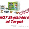 WOW! Skylanders Swap Force Starter Pack as Low as $5.75 at Target
