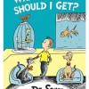 New Dr. Seuss What Pet Should I Get