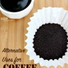 Alternative Uses for Coffee Grounds- Repurposing Your Morning Brew