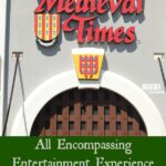 Medieval Times is an All Encompassing Entertainment Experience!