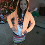 Crazy 8 has cute and appropriate clothes for girls.