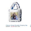 Shutterfly Freebies- Magnet, Address Labels, Reusable Shopping Bag, or 2 8×10 Prints