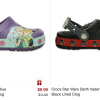 CROCS Sale on Zulily! A Steal on Disney Styles and Fall Trends Too!