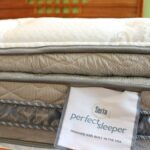 Rest Easy on a Serta Mattress from Big Lots #BigLotsFirst [ad]
