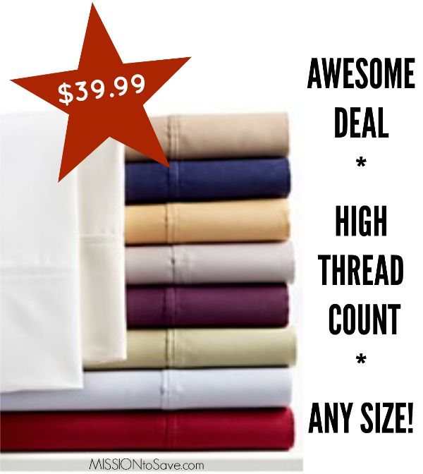 Hot 600 high thread count sheets deal any size set only for High thread count sheets
