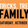 Columbus Dave & Buster's Family Halloween Event + GIVEAWAY!