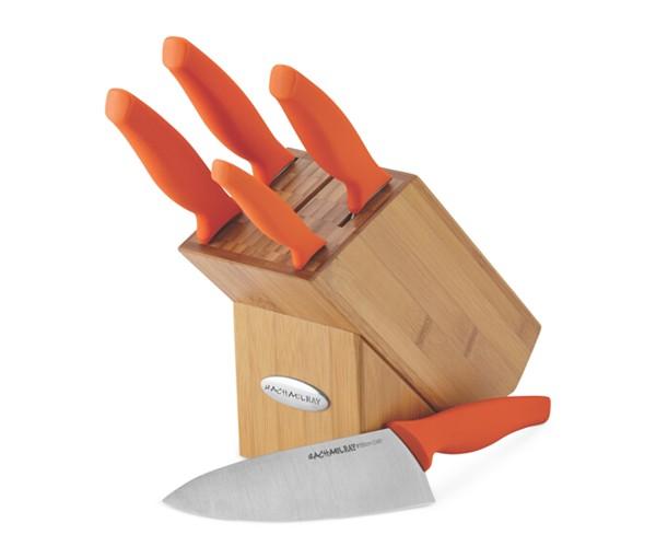 Rachael Ray cutlery set rebate