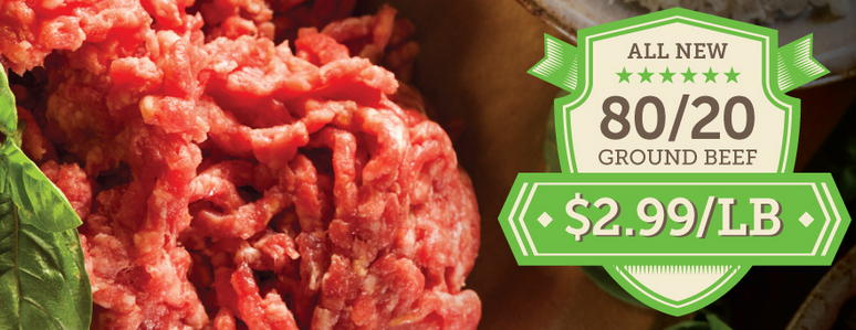 Save on Meat with Zaycon Fresh