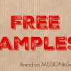 Free Samples: Boogie Wipes, Glad Trash Bags + More