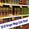 Pringles Mega Sale price