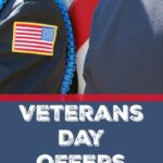 Veterans Day Deals 2015