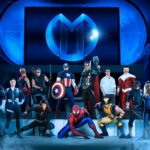 Marvel Universe Live Comes to Columbus- WIN TICKETS (Perfect Christmas Gift!)