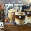 Dunkin' Donuts National Afternoon Latte and Macchiato Break- $1.99 Drink Deal