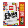 LEGO Chain Reactions Kit- Great Gift Idea