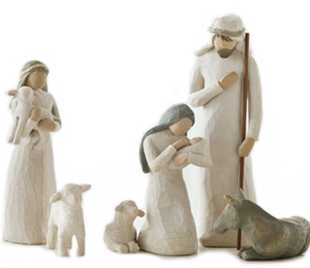 Willow Tree Nativity Price Drop On Amazon Mission To Save