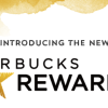 New Starbucks Rewards Program Coming In April