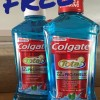 FREE Colgate Mouthwash at Walgreens!