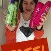 FREE Garnier Hair Products at CVS!