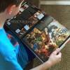 Prep For Captain America Civil War with Marvel Encyclopedia