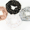Spring Scarves for 50% Off (Starting at $7.48 Shipped!)