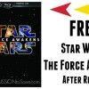 FREE Star Wars: The Force Awakens (after Rebate)