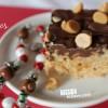 Peanut Butter Chocolate No Bake Bars Recipe – Buckeye Scotcheroos