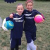 BOGO FREE Chipotle for Soccer Kids on 4/16!