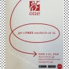 New CFAOne App and Free Sandwich Offer