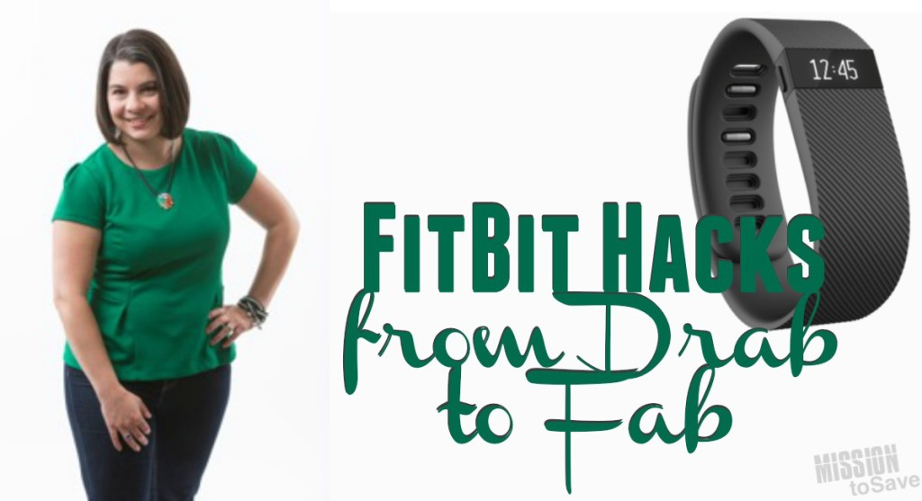 Fitbit Hacks Fitbit Fashion