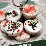 White Chocolate Covered Oreos Recipe