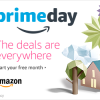 Amazon Prime Day is Back 7/12/16