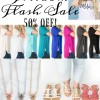 Cents of Style Freedom Flash Sale – 50% OFF!
