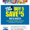Kellogg's Cereal for $1.28 – Print Coupon NOW!