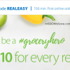 NEW Walmart Grocery Pickup – $10 Off!