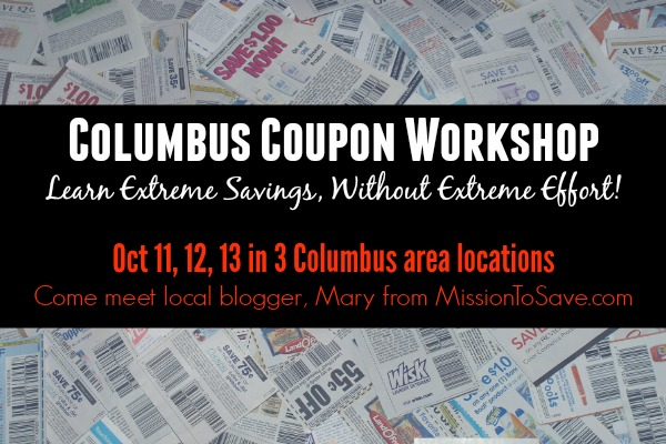 Cbus Coupon Workshop