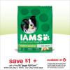 Target Gift Card Offer on IAMS Dog Food