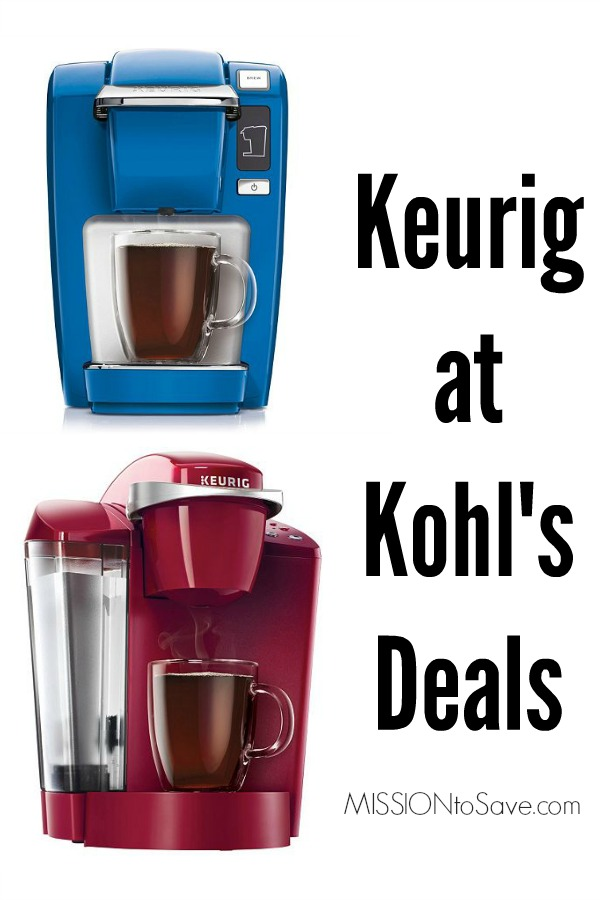 keurig-at-kohls
