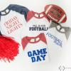 Football Raglan Tee Sale Perfect for Football {Fashion} Friday Night