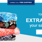 Vera Bradley Sale- 40% Off Sale Price + Free Blanket with Purchase