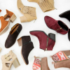 Cents of Style Boot Sale- 30% Off + Free Shipping!