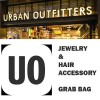 Urban Outfitters Mystery Grab Bag – Jewelry or Hair Accessories $11.99 Shipped!