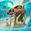 Adventure and Inspiration Headline Disney's Latest Tale- Moana