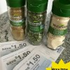 Kroger McCormick Spices Deal: Great Mega Sale + Catalina Stack